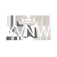 KVNW logo klein